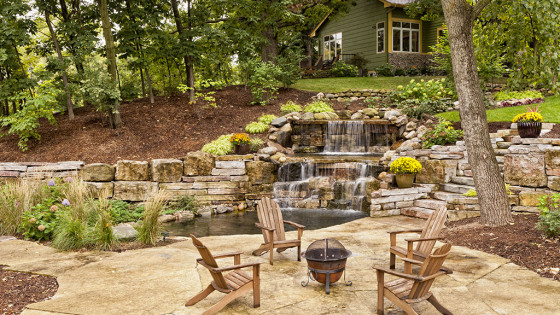 Country Lawn Care Inc Professional Landscape